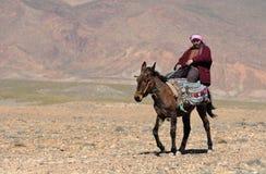 3 berber moroccan Obraz Royalty Free