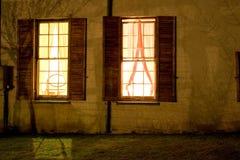3 cape farm house Στοκ Φωτογραφίες