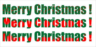 3 christmas background Stock Photos