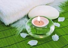3 ciało relaksuje terapię Obraz Stock