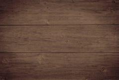 3 comitati di legno Fotografia Stock