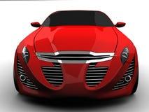 3 conceptcar 库存照片