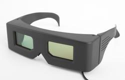 3-D Gläser Lizenzfreie Stockfotografie