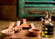 3 de кухня Провансаль Стоковое Фото