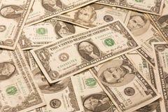 3 dolars Zdjęcie Stock