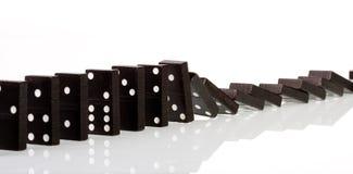 3 Domino 库存图片