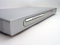 3 DVD-плеер Стоковые Фотографии RF