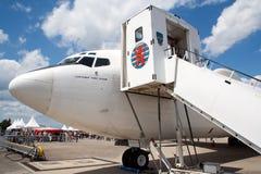 3 e radarplane sentry Zdjęcie Royalty Free