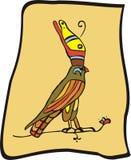 3 egypt stock illustrationer