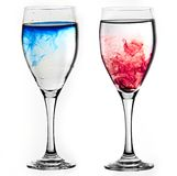 3 exponeringsglas Royaltyfria Bilder