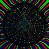 3 fractal Στοκ φωτογραφία με δικαίωμα ελεύθερης χρήσης