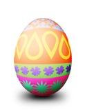 3 jajko Easter Zdjęcia Royalty Free