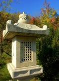 3 japoński ogród Obraz Stock