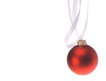 3 jul som hänger prydnaden Arkivbilder
