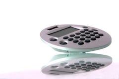 3 kalkulator Zdjęcia Stock