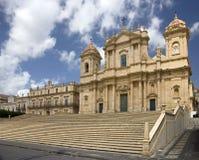 3 katedr katolik Zdjęcie Royalty Free