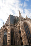 3 katedr s st Stephen Obraz Stock