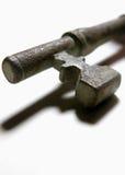 3 klucz Zdjęcia Stock