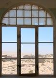 3 kolmanskop Намибия Стоковое Изображение