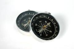 3 kompas. Fotografia Royalty Free