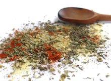 3 kryddor Royaltyfria Bilder