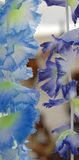 3 lei цветка ткани Стоковое фото RF