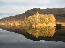3 Loch Lomond 库存照片