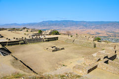3 Mexico ostrosłupa ruiny Zdjęcie Royalty Free
