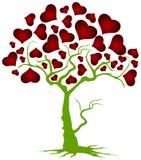 3 miłość ilustracja wektor