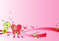 3 miłości Obraz Stock