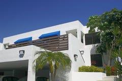 3 mieszkanie nr tropików Fotografia Stock