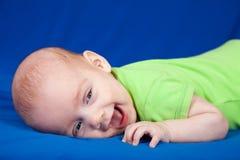3 Monate Baby Stockbilder