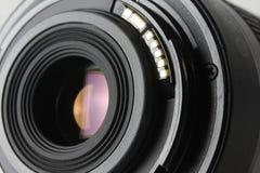 3 obiektywnie fotografia Obrazy Stock