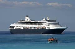 3 pływa statek zdjęcie royalty free