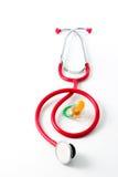 3 pediatryczny Zdjęcie Royalty Free