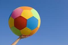 3 piłka Zdjęcie Royalty Free