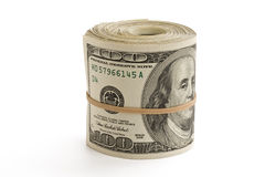 3 pieniądze zdjęcie stock