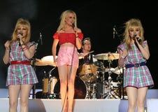 3 rockferry Zdjęcia Stock