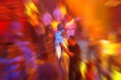3 sali tańca Zdjęcie Stock