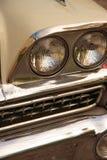 3 samochodów classic Fotografia Royalty Free