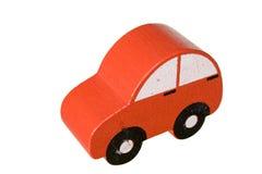 3 samochodów zabawka Zdjęcia Stock
