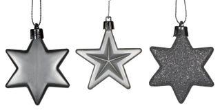 3 stars Stock Image