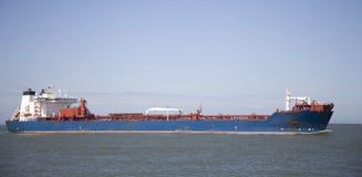 3 statek towarowy Fotografia Stock