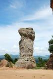 3 stonehenge泰国 库存图片