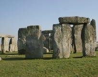 3 stonehenge 免版税库存图片