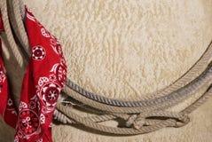 3 szablonów western Fotografia Royalty Free
