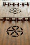 3 sznurek przyrządów Zdjęcie Royalty Free