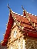3 sztuk buddhist Zdjęcia Stock