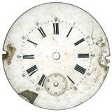 3 tarcz rocznika zegarek Obrazy Stock