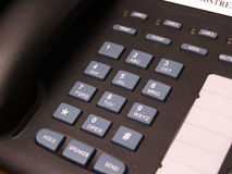 3 telefon Obrazy Stock